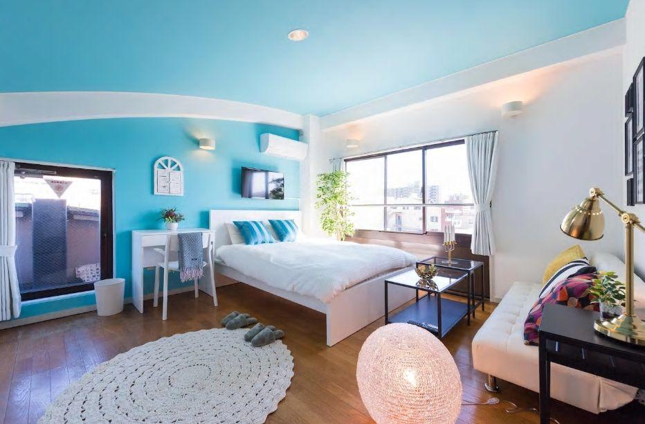横浜で女子会ができる民泊に泊まろう!Airbnbで予約できるおすすめ6選