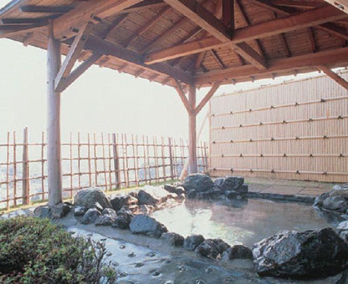 5.形原温泉