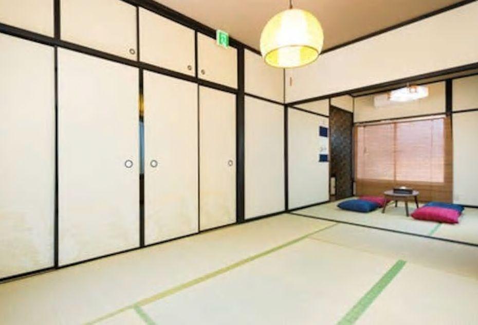 3.イナズマロックフェスと京都観光、両方楽しもう