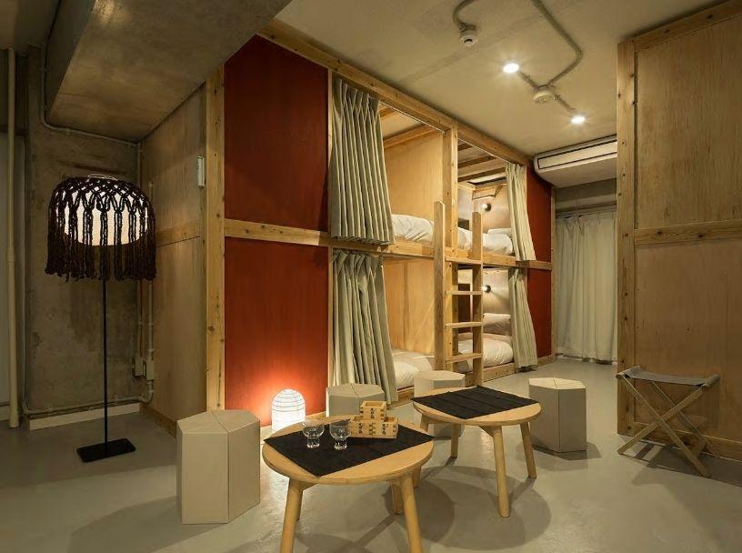6.リーズナブルに博多祇園山笠見物したいなら