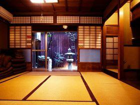 祇園祭見に行くなら民泊に泊まろう!Airbnbで予約できるおすすめ7選