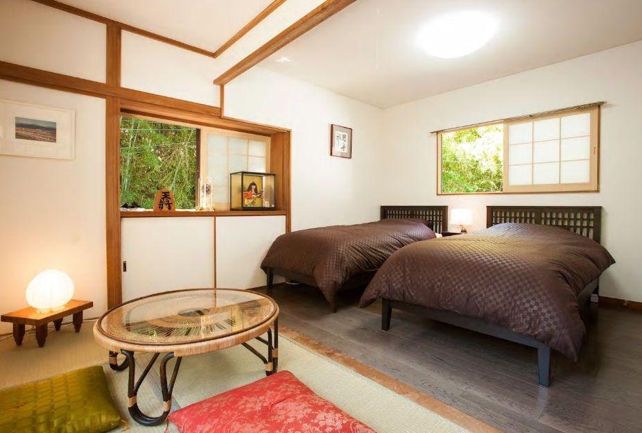 仙台七夕まつり見に行くなら民泊に泊まろう!Airbnbで予約できるおすすめ6選