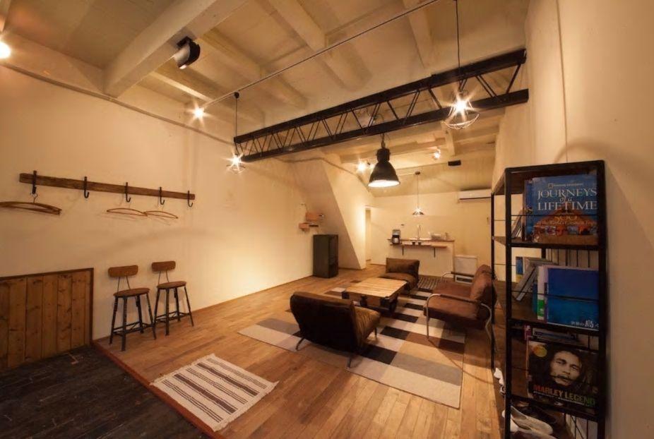 高山祭見に行くなら民泊に泊まろう!Airbnbで予約できるおすすめ7選