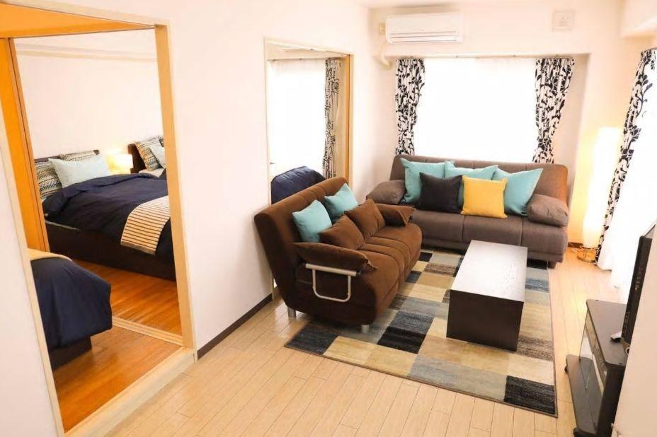 ナゴヤドーム行くなら民泊に泊まろう!Airbnbで予約できるおすすめ6選