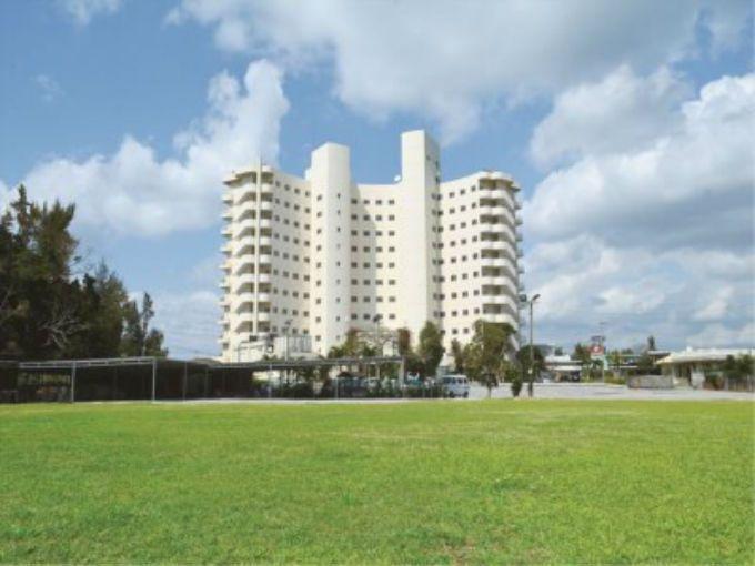 5.沖縄サンコーストホテル(沖縄本島)
