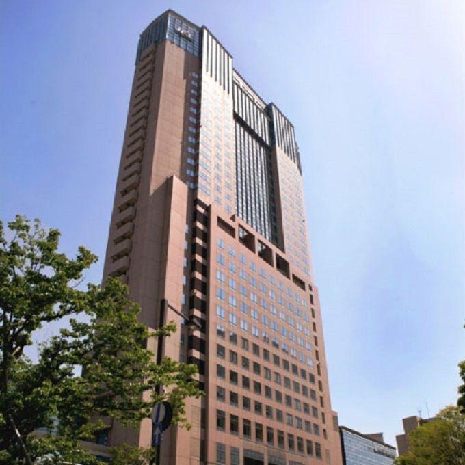 6.ホテル日航金沢