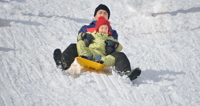 14位.スキー・スノーボード