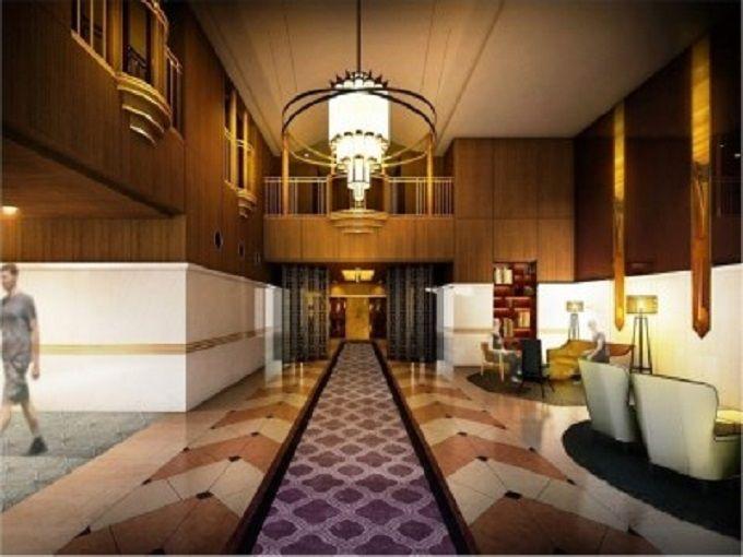 4.ロイヤルパークホテル高松