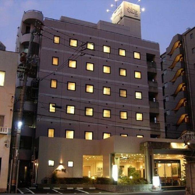 7.ホテル福屋
