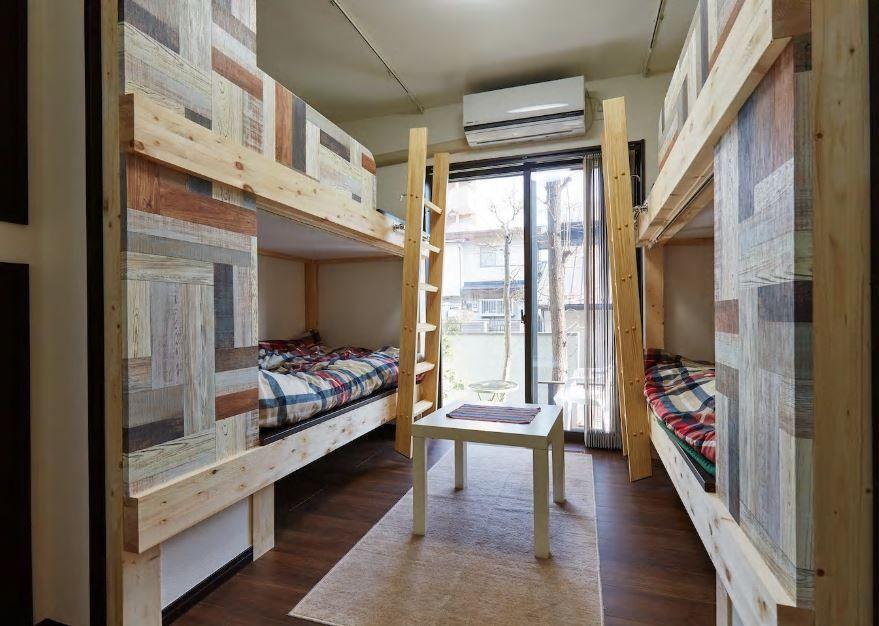 幕張メッセ行くなら民泊に泊まろう!Airbnbで予約できるおすすめ5選