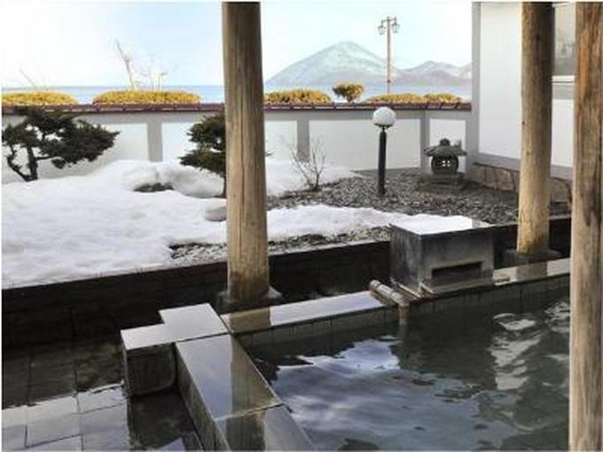 9. 洞爺湖温泉 北海ホテル