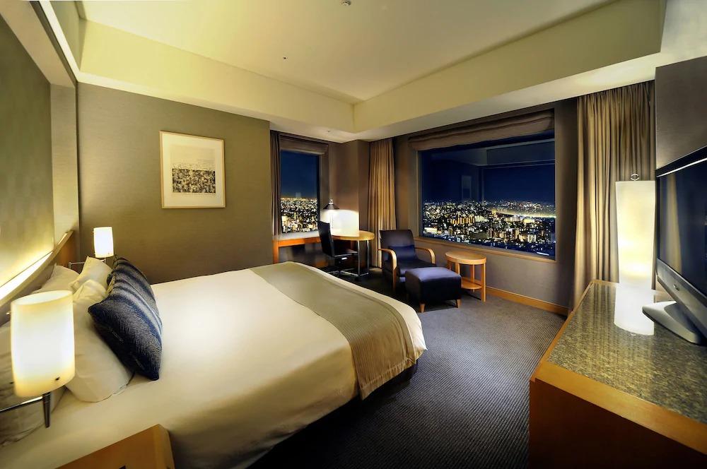 4.セルリアンタワー東急ホテル/渋谷