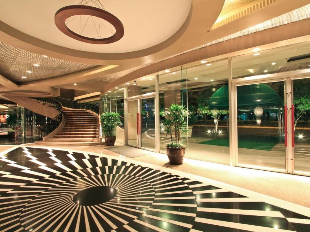 6.ザ ベルビュー ホテル マニラ