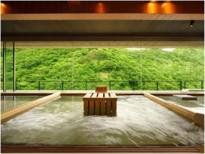 5.ホテル華の湯