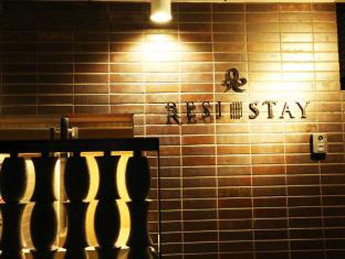 4.RESI STAY 東山三条