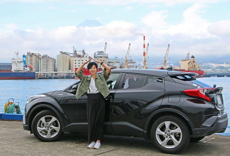 静岡横断ドライブルート「高速道路で行ける」おすすめスポット10選