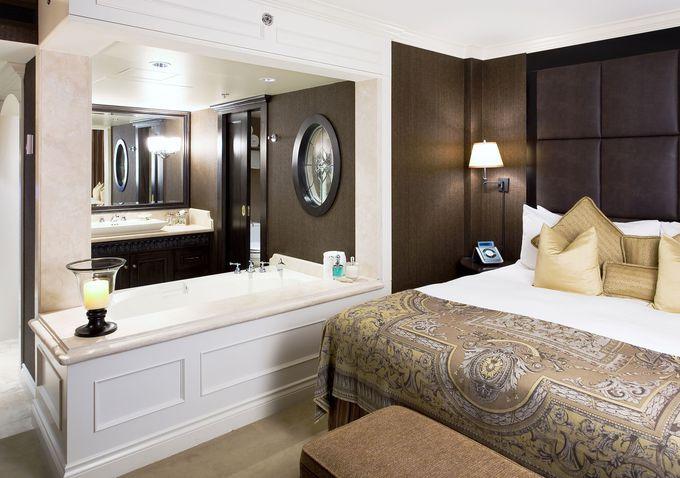 3.ウェッジウッド ホテル & スパ