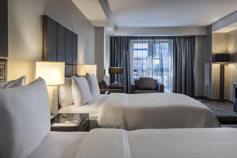 ホテル選びはこれで決まり!カナダのおすすめホテル10選