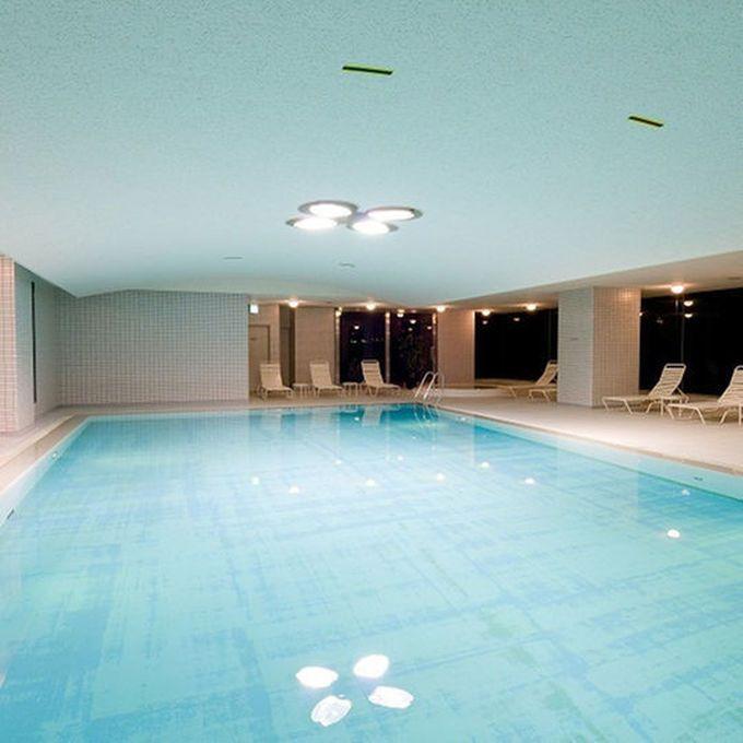 札幌でプールがあるホテルならココ!おすすめホテル4選
