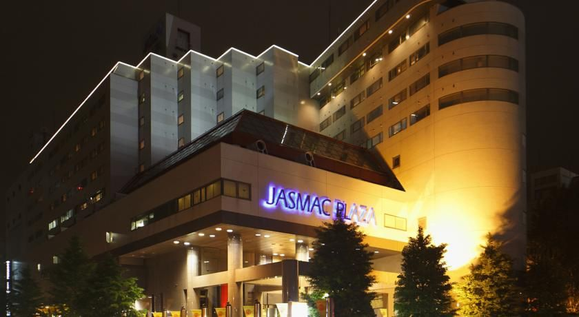 5. ジャスマックプラザホテル