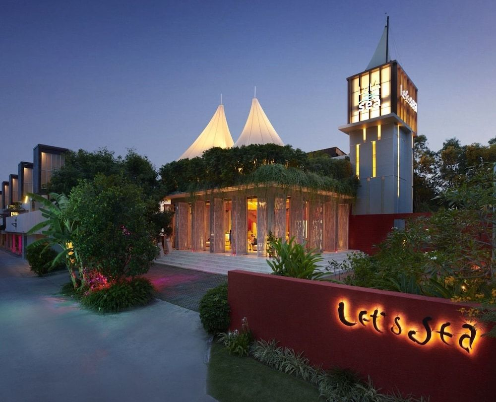 タイ・ホアヒンで南国リゾートを満喫するならココで決まり!ホテル10選