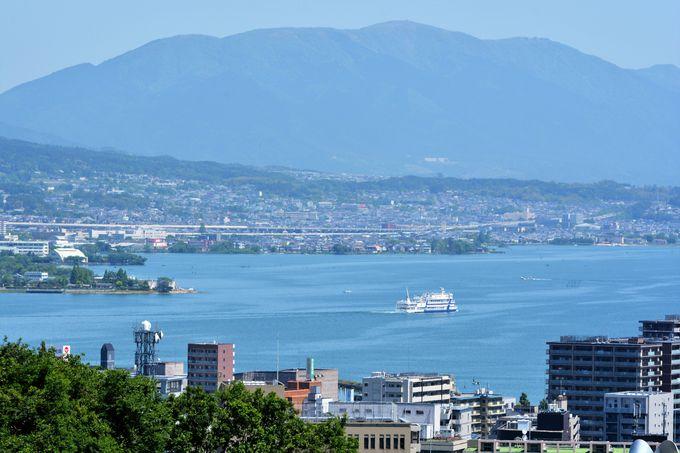 滋賀県へのアクセスは京都からの近さにも注目!