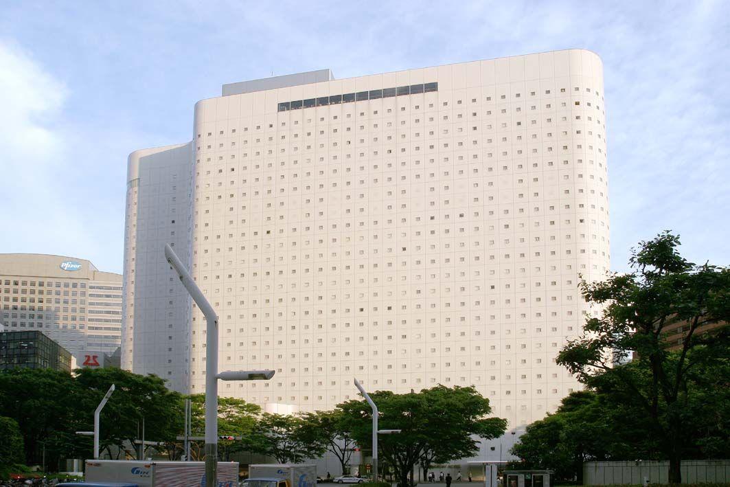 1.充実した記念日プランを利用できる「新宿ワシントンホテル」