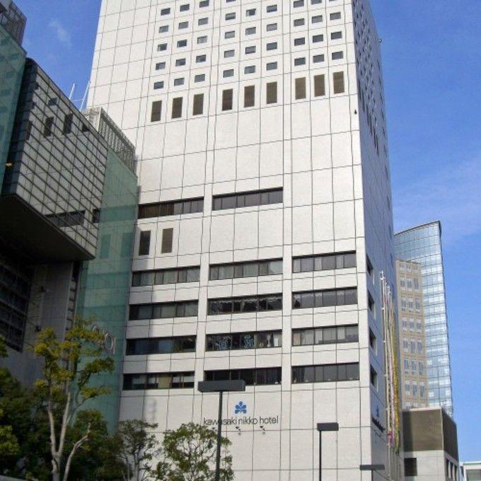 4.川崎日航ホテル
