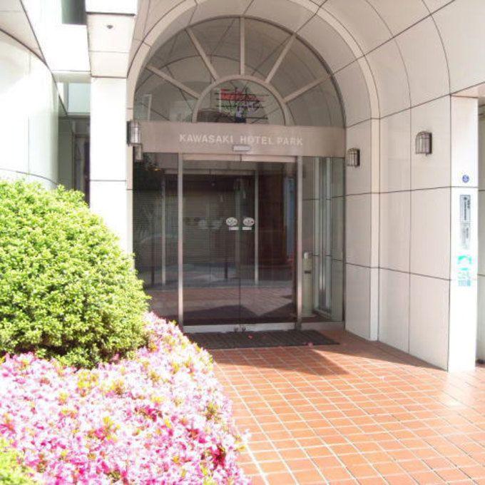 7.川崎パークホテル