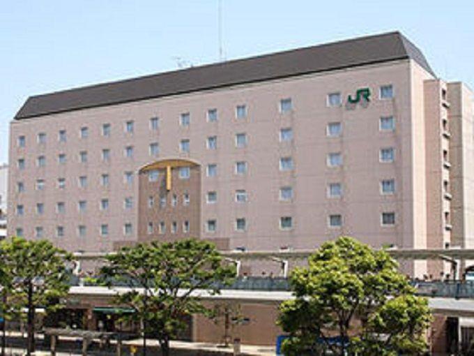 6.JR東日本ホテルメッツ川崎