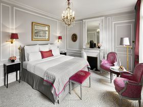 フランス贅沢旅行はここで決まり!フランス高級ホテル10選