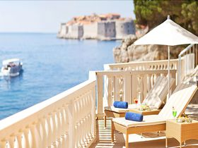 クロアチアのおすすめホテル10選 街歩きを楽しめるホテルからリゾートも!
