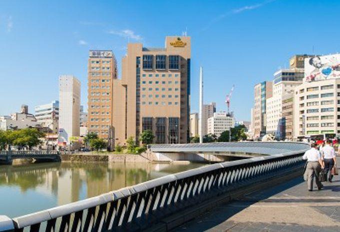 9.ホテルセンチュリー21広島