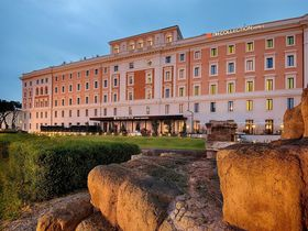 憧れの地!イタリア・ローマで泊まりたいホテル10選