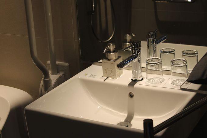 ポイント4・環境保全に取り組むホテル