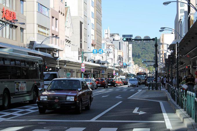 京都初!四条周辺にある分散型ホテル「ENSO ANGO」とは?