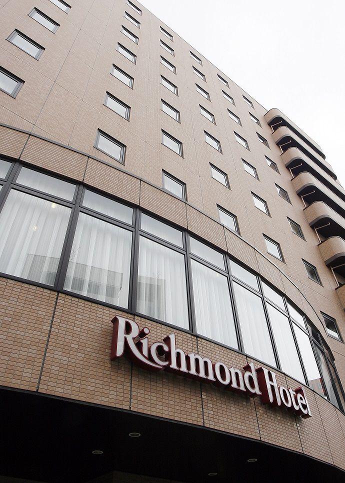 家族旅行に便利な「リッチモンドホテル仙台」