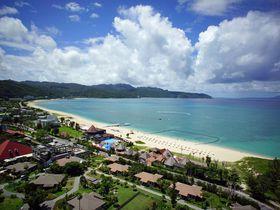 沖縄の高級ホテル13選 気分はセレブ!夢のようなひと時を