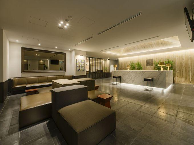 3.長野東急REIホテル