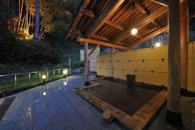金沢の温泉付きホテル・旅館5選 がんばる自分にご褒美を!