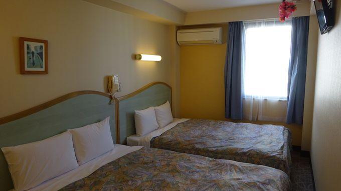 アメリカンなホテル「ファミリーリゾート・フィフティーズfor舞浜」