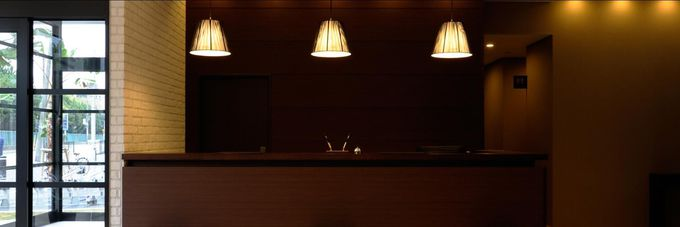 音楽とアロマで癒される「CVS・BAY HOTEL」