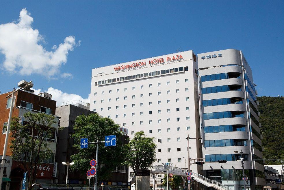 5.徳島ワシントンホテルプラザ