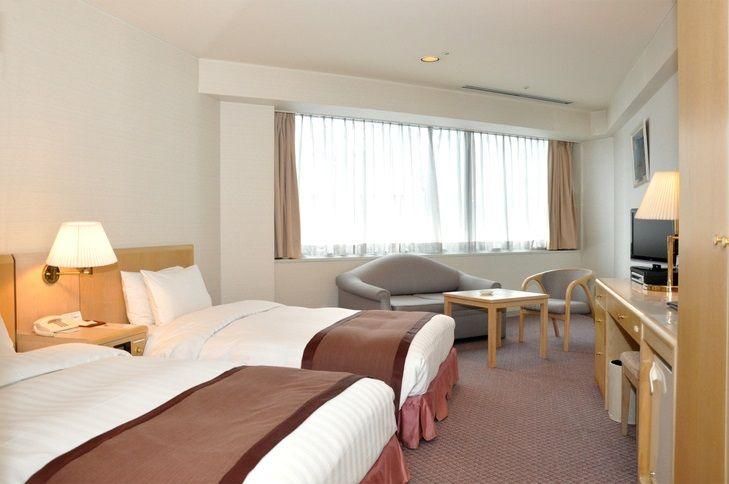 4.阿波観光ホテル