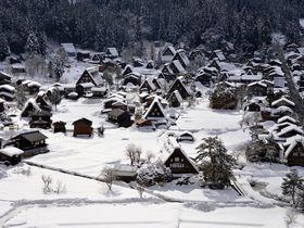 ふっこう割で安く!冬の岐阜旅で楽しみたい10のこと