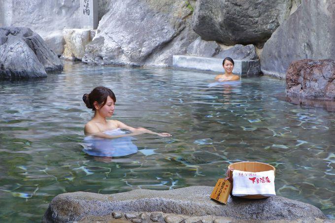 7.美人の湯・下呂温泉で大人の温泉旅