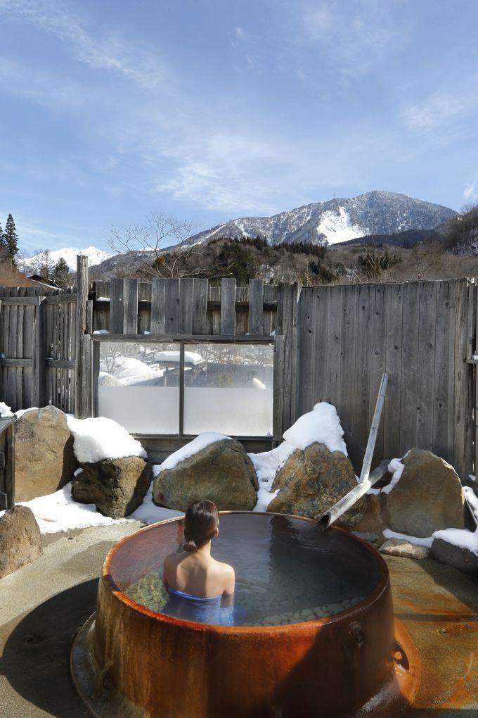 ベストシーズン!冬の岐阜旅で楽しみたい10のこと