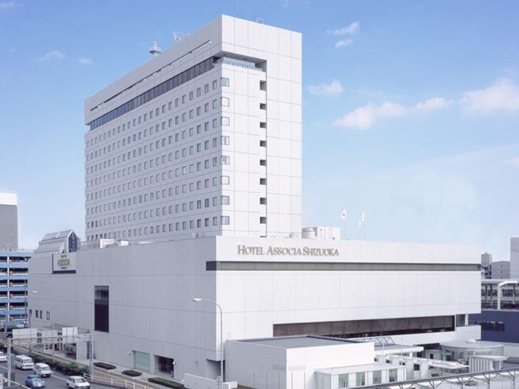 9.ホテルアソシア静岡