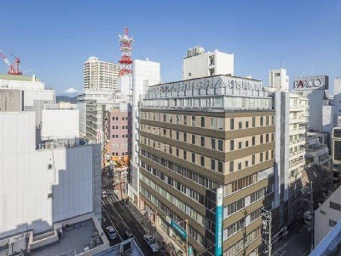 6.ガーデンホテル静岡