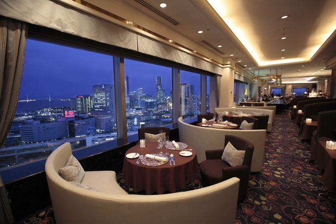 思い出として形に残せる「横浜ベイシェラトン ホテル&タワーズ」